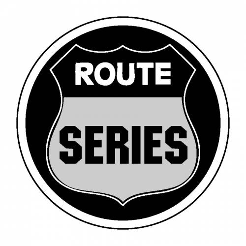 Route Series - Route Series Glass Packs