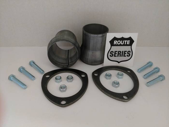 Route Series Header Buddy Collector Set