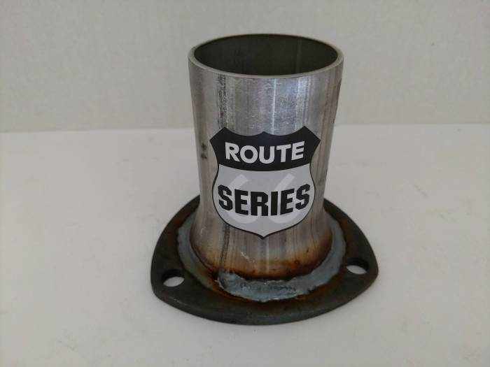 Route Series Header Collector