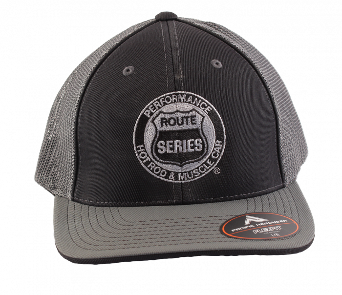 Route series Hat