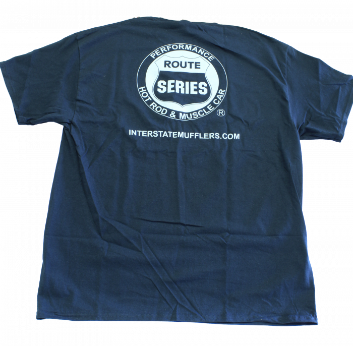 Route Series T-shirt