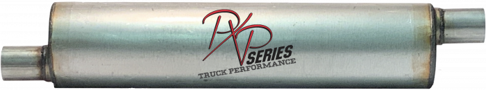 "PXP Series Truck Performance - PXP truck series-6"" Round, 26"" Body, 33"" OAL 2.25""ID Offset/Center #PXPT1012"