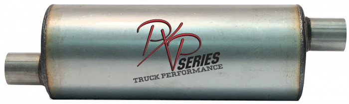 "PXP Series Truck Performance - PXP Truck series-7"" Round, 18"" Body, 23"" OAL 2.25""ID Offset/Offset #PXPT2000"