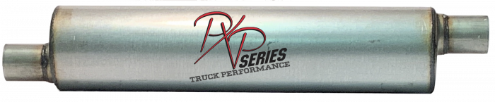 "PXP Series Truck Performance - PXP truck series-6"" Round, 26"" Body, 33"" OAL 2.5""ID Offset/Offset #PXPT4010"