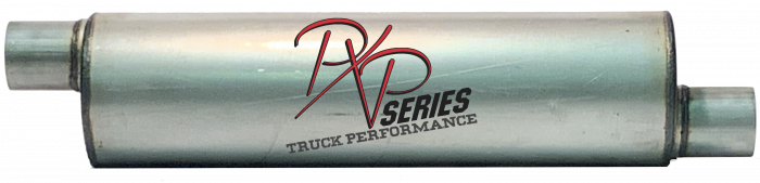 """PXP Series Truck Performance - PXP truck series-7"""" Round, 26""""Body, 33""""OAL 3""""ID Offset/Offset #PXPT4115"""