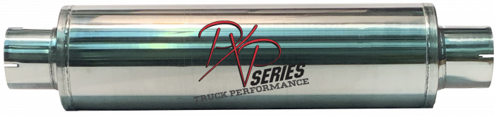 "PXP Series Truck Performance - PXP truck series-7""Round, 24""Body, 30""OAL 4""ID Center/Center #PXPT7195"