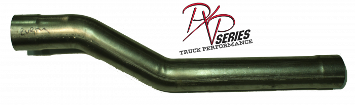 "PXP Series Truck Performance - PXPT TAILPIPE - 4"" X 30"" 'S' PIPE"