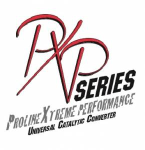 Catalytic Converters - PXP ProlineXtreme Performance Catalytic Converters