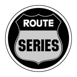 Mufflers - Route Series - Route Series Glass Packs