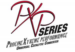 Catalytic Converters - ProlineXtreme Performance Highway and Off Road - PXP ProlineXtreme Performance Catalytic Converters