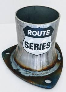 Exhaust - Header Collectors - Route Series Header Collector