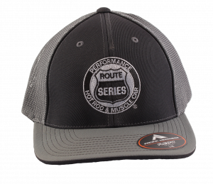 Logo Wear - Hats - Route series Hat