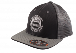 Route series Hat - Image 2