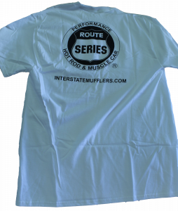 Route Series T-shirt - Image 3