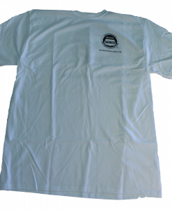 Route Series T-shirt - Image 4
