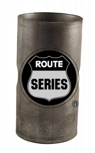 "Hot Rod and Muscle Car - Route Series Connector-3""ID 3""ID 6""Length #CON300 - Image 2"