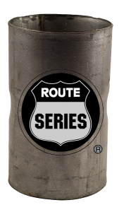 """Hot Rod and Muscle Car - Route Series Connector-3.5""""ID 3.5""""ID 6""""Length #CON350 - Image 2"""